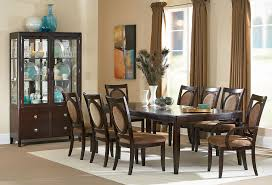 Round Dining Room Sets For 8 by Awesome Dining Room Set For 8 Pictures Home Design Ideas
