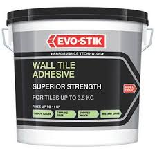 Acrylpro Ceramic Tile Adhesive Cleanup by Best 25 Wall Tile Adhesive Ideas On Pinterest Adhesive Tile
