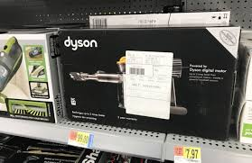 Dyson Dc33 Multi Floor Vacuum by Dyson Dc33 Multifloor Bagless Upright Vacuum Only 199 At Walmart