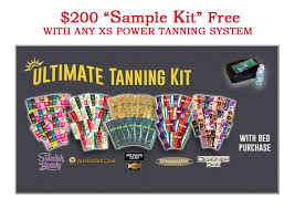 24 xs power 110 volt tanning bed