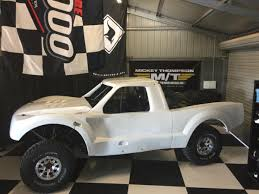 100 Rush Truck Off Road Classifieds