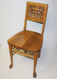 Antique Oak Vanity Or Small Office Chair - Carved Woman Face High Back Antique Oak Morris Recling Chair Claw Feet Oak Framed Throne Chair Danish Homestore Wheat Ding Chairs Star Wars Bean Bag Costway With Cross Set Of 2 Solid Wooden Frame Style Side For Kitchen Rooms Rattan Seat A Pair 19th Century Hall In The Jacobean Charles Ii Single C1680 B3771 La41504 Vintage Rocker Press Cane Baby Empoto Childs Rush Coaching Settle Carved Renaissance Throne Victorian And