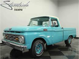 1964 Ford F100 For Sale | ClassicCars.com | CC-971808 Pin By Jimmy Hubbard On 6166 Ford Trucks Pinterest 1964 F100 For Sale Classiccarscom F 100 Pickup Truck Youtube Marcus Smiths Is A Showstopper Hot Rod Network Busted Knuckles Photo Image Gallery Motor Company Timeline Fordcom Coe Not One You See Everydaya Flickr Reviews Research New Used Models Trend Factory Oem Shop Manuals Cd Detroit Iron Bagged And Dragged Sale 2075002 Hemmings News