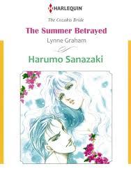 The Cozakis Bride Summer Betrayed