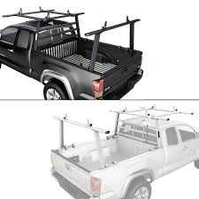 100 Pickup Truck Racks Aluminum Headache Rack Rack W Cantilever Extension
