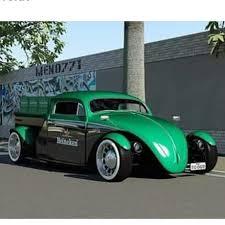 100 Vw Bug Truck VW Truck Dream Car Garage Pinterest Cars S And