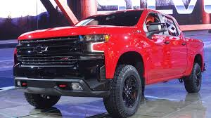 Core Of Capability: The 2019 Chevrolet Silverado's Chief Engineer On ...
