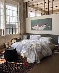 bedroom inspo loft wohnung schlafzimmer design wohnung