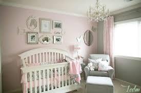 chambre b b pas cher idées déco chambre bébé fille