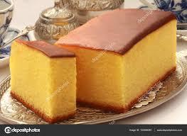 spécialité japonaise cuisine gâteau éponge japonaise castella cuisine japonaise photographie