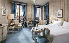 chambre venise chambre de luxe avec vue sur la lagune hôtel danieli venise