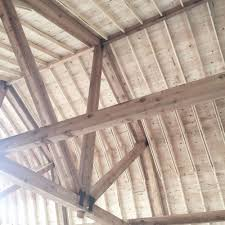 100 House Trusses Why Using Gambrel Roof On Your Traditional Or Barn Heres Why