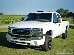 2003 GMC Sierra White 2500 Diesel Lifted Truck | Hogs | Pinterest ... 2003 Gmc Sierra 2500 Information And Photos Zombiedrive 2500hd Diesel Truck Conrad Used Vehicles For Sale 1500 Pickup Truck Item Dc1821 Sold Dece Sierra Hd Crew Cab 4wd Duramax Diesel Youtube Chevrolet Silverado Wikipedia Classiccarscom Cc1028074 Photos Informations Articles Bestcarmagcom Slt In Pickering Ontario For K2500 Heavy Duty At Csc Motor Company 3500 Flatbed F4795 Sol