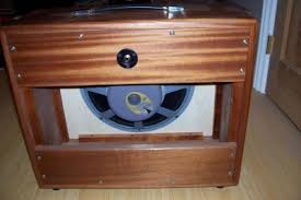Custom Guitar Speaker Cabinet Makers by Best Wood For A Custom Amp Cabinet Gretsch Talk Forum