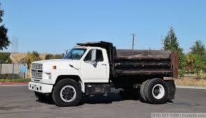 1992 Ford F700 5 Yard Dump Truck For Sale By TruckSite.com - YouTube 1994 Gmc C7500 Topkick 5 Yard Single Axle Dump Truck Youtube 2010 Intertional 8600 For Sale 95994 2018 Isuzu Nrr Dump Truck 2834 Kenworth Ta Steel 7038 Used Trucks Freightliner Triaxle 9019 Ford Flatbed 11602 Vacuum Sales Service Equipment 1995 Ford L9000