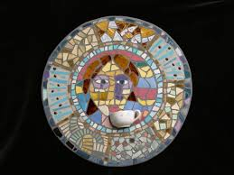 Daher Decorated Ware History by Wall Art Mark Brody