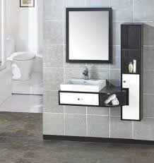 Tall Slim Cabinet Uk by Bathroom Cabinets Tall White Shaker Style Bathroom Cabinet