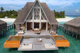 100 Kihavah Villas Maldives Anantara LuxuryBARED