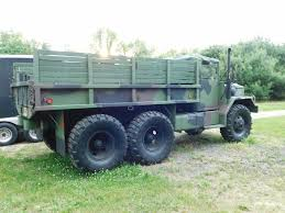 AM General M35a2 Deuce And A Half Military Truck For Sale Army Mechanic Builds Monster Rv On Military Surplus Chassis Joint 1967 M35a2 Military Truck Deuce And A Half 6x6 Winch Gun Ring A Bbq Co Lecanto Florida Menu Prices Restaurant Bangshiftcom This Bobbed M35a And Wont Fit In Your Dump Box Off 2 12 Ton Online Truxedo Bed Covers Trux Unlimited 1985 Am General M35 Half Midwest Equipment How Change The Oil Half Cargo 4 Steps Vehicles Army Trucks Truck Parts Largest