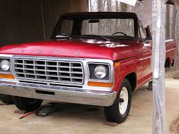 FORD F150 TRUCK / 1978 / FORD TRUCK PICKUP F150 For Sale In ...