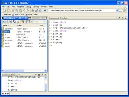 new graphics and gui building features in r2008a video matlab