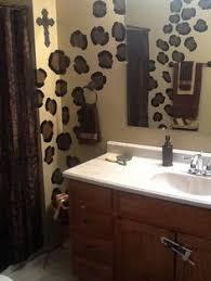 Pink Cheetah Print Bathroom Set by Cheetah Leopard Print Bathroom Wall Word Decor Art Wash