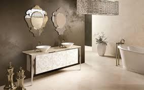 italienische luxus badmöbel mit glanzvollem design