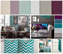 I Am Obsessed With The Gray Teal Purple Combo Clearly Will Not Be Painting Any Walls So We Deal Light Colored