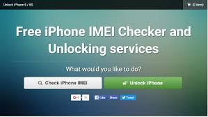 Best Free iPhone IMEI Checker drne
