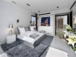 Endearing Grey Wall Room Ideas Design Of Best
