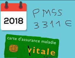 plafond horaire securite sociale pmss 2018 et nouvelle valeur du plafond annuel 2018 de sécurité
