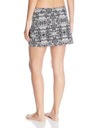 Christmas Tree Skirt Sams Club by Amazon Com Soybu Women U0027s Joy Skort Sports U0026 Outdoors