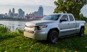 Workhorse Announces Plans For All-electric Pickup Alongside Its ... 2018 Gmc Sierra Eassist Hybrid Pickup To Be Sold Nationwide The 2019 Ram 1500 Gets Hybrid Tech And An Insane 12inch Touchscreen 2009 Review Ratings Specs Prices And Ford Build A F150 With Ingrated Generator For Jobsites Fords Will Use Portable Power As Selling Point News Pickup Trucks 2016 Beautiful Twenty New Toyota Silverado Truck Light Duty Allnew Loses Weight Gains Mild Powertrain Driving Toyota Isnt Ruling Out The Idea Of 48v Mild On All Gas Engines 1997 Elegant Fresh Special Inspirational Used Ford F 150