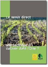 chambre agriculture oise le semis direct une technique à cultiver dans l oise a2c le