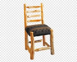 stuhl tisch rustikale möbel esszimmer stuhl winkel bank