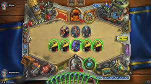 Hearthstone Hunter Beast Deck Loe by Hatrattle Hunter Is Some Of The Most Fun I U0027ve Had Playing
