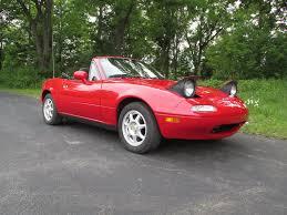 No Reserve: 1.8L 1994 Mazda Miata For Sale On BaT Auctions - Sold ...