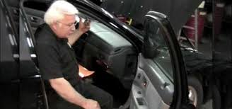 how to use a shortcut to quickly remove a heater on a 2001