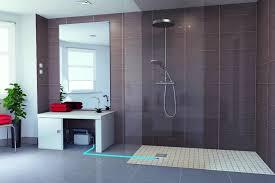 sanibroy lösung für bodengleiche duschen