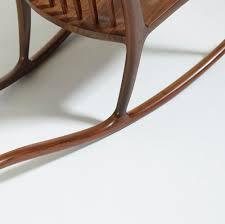 Sam Maloof Rocking Chair Plans by 27 Sam Maloof Important Rocking Chair U003c Masterworks 25 May