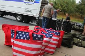100 United Truck Rental Early Voting In County Soars News Sports Jobs Marietta Times