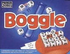 Boggle Apple Cool Board Game Now Found On IPod IPad Shake The Lettered Dice And See How Many Words You Can Make In A Minute By Connecting Letters To