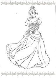Coloriage Disney Princesse Cendrillon Ideas Épinglé Par Denise Bar