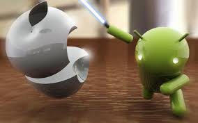 Top 4 Ways Why Android is better than iPhone Droidpie Android