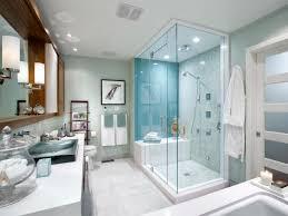 Modern Master Bathroom Retreat