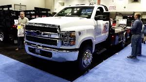 100 Flatbed Truck Bodies CM Beds Anticipates High Demand Of 2019 Chevy