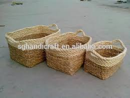 Rustic Wedding Decorations Wholesale Felt Easter Basket Attan Storage Unit