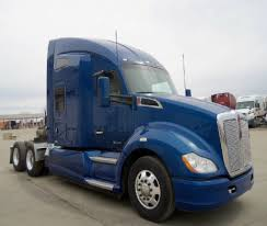 KENWORTH TRUCKS FOR SALE IN INDIANA