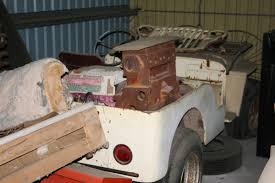100 Fresno Craigslist Cars Trucks 1942 GPW Kingsburg CA 1600 EWillys