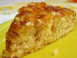dessert au pomme rapide gâteau aux pommes caramélisées normand marmite du monde